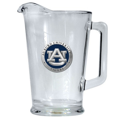 Auburn Tigers Beer Pitcher