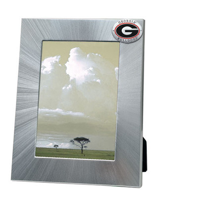 Georgia Bulldogs 5x7 Picture Frame
