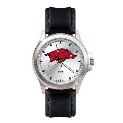 Arkansas Razorbacks Fantom Men's Sport Watch