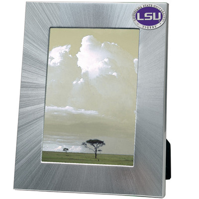 LSU Tigers 5x7 Picture Frame