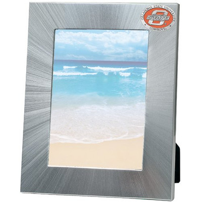 Oklahoma State Cowboys 5x7 Picture Frame