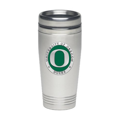 Oregon Ducks Thermal Mug