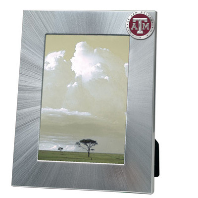 Texas A&M Aggies 5x7 Picture Frame