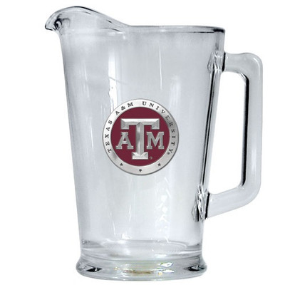 Texas A&M Aggies Beer Pitcher
