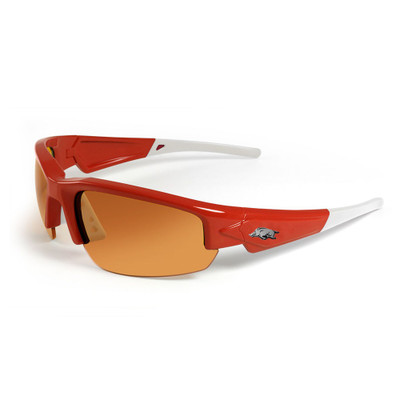 Arkansas Razorbacks MAXX HD Sunglasses