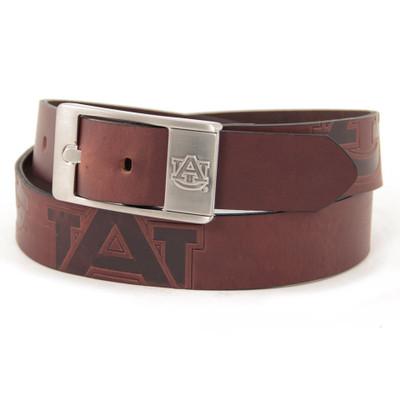 Auburn Tigers Brandish Brown Belt