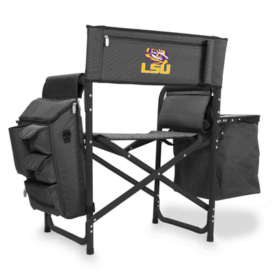 LSU Tigers Fusion Tailgating Chair