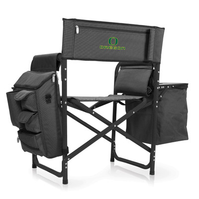Oregon Ducks Fusion Tailgating Chair