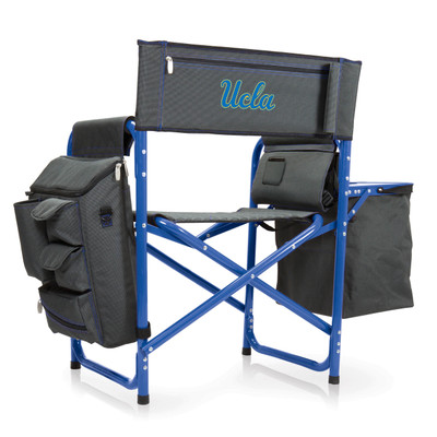 UCLA Bruins Fusion Tailgating Chair