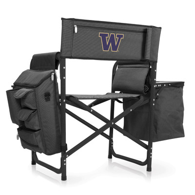 Washington Huskies Fusion Tailgating Chair
