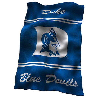 Duke Blue Devils Ultrasoft Blanket