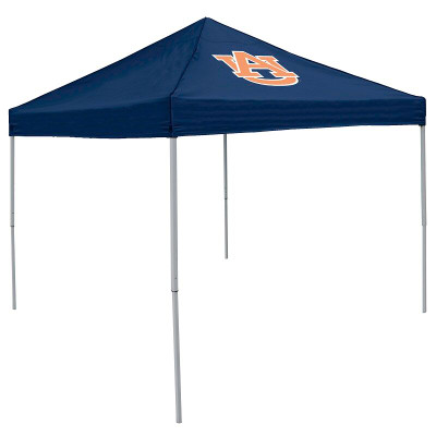 Auburn Tigers Canopy Tailgate Tent
