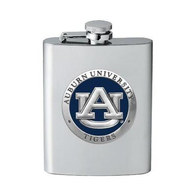 Auburn Tigers Flask