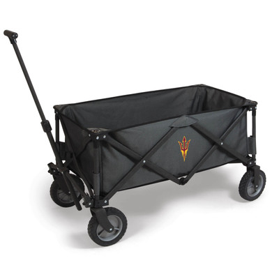Arizona State Sun Devils Portable Adventure Wagon