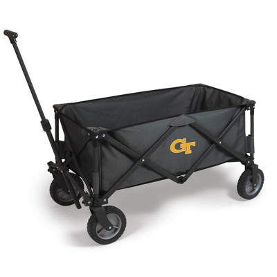 Georgia Tech Yellow Jackets Portable Adventure Wagon