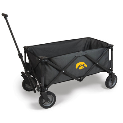 Iowa Hawkeyes Portable Adventure Wagon