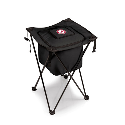 Alabama Crimson Tide Sidekick Portable Cooler | Picnic Time | 779-00-179-004-0