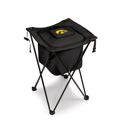 Iowa Hawkeyes Sidekick Portable Cooler