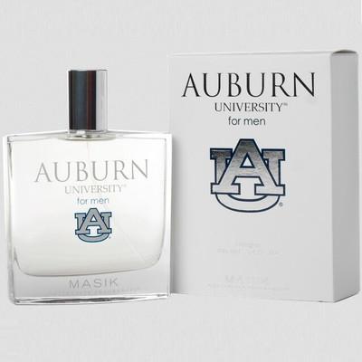 Auburn Tigers Men's Cologne 1.7 oz