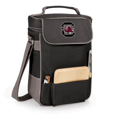 South Carolina Gamecocks Duet Wine and Cheese Picnic Tote