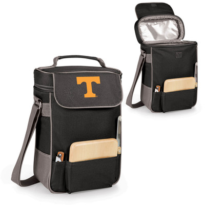 Tennessee Volunteers Duet Wine and Cheese Picnic Tote