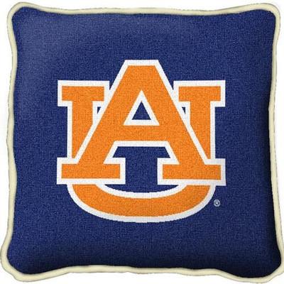 Auburn Tigers University Pillow