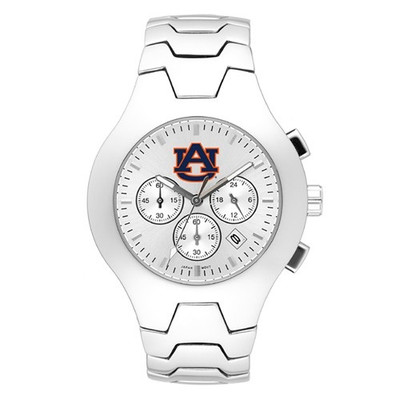 Auburn Tigers Men's Hall of Fame Watch