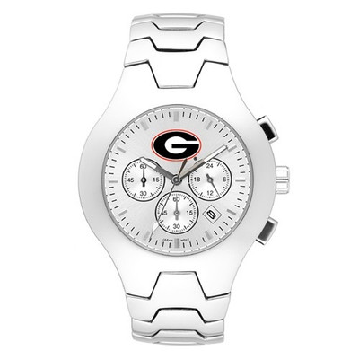 Georgia Bulldogs Men's Hall of Fame Watch