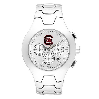 South Carolina Gamecocks Men's Hall of Fame Watch