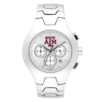 Texas A&M Aggies Men's Hall of Fame Watch