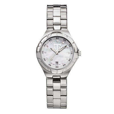 Texas A&M Aggies Women's Pearl Watch