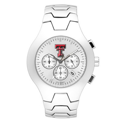Texas Tech Red Raiders Men's Hall of Fame Watch