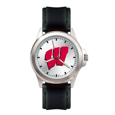 Wisconsin Badgers Fantom Men's Sport Watch