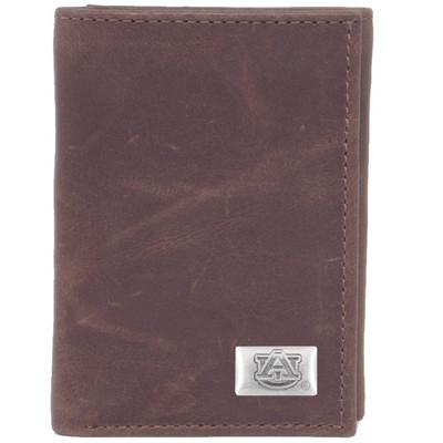 Auburn Tigers Tri-Fold Wallet