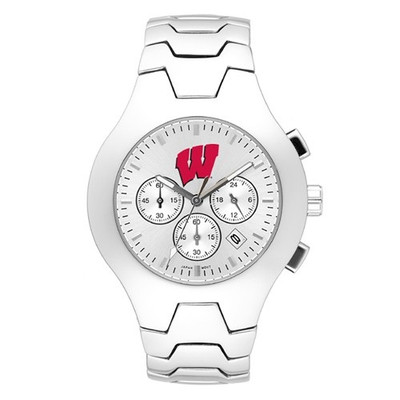 Wisconsin Badgers Men's Hall of Fame Watch