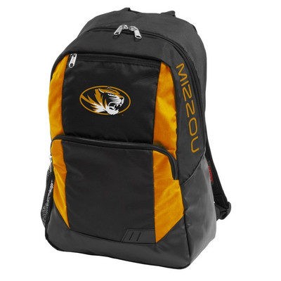 Missouri Tigers Closer Backpack
