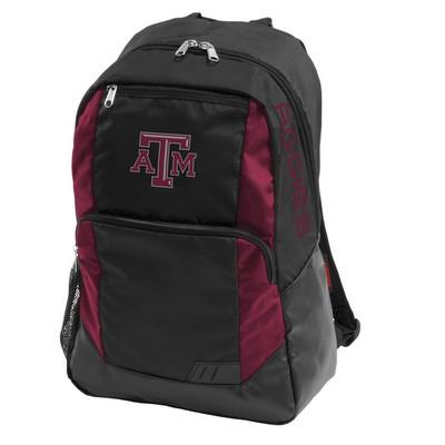 Texas A&M Aggies Closer Backpack | Logo Chair | 219-86
