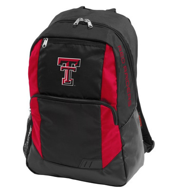 Texas Tech Red Raiders Closer Backpack