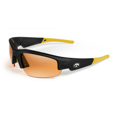Iowa Hawkeyes  MAXX HD Sunglasses