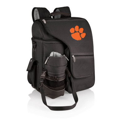 Clemson Tigers Backpack Cooler Turismo