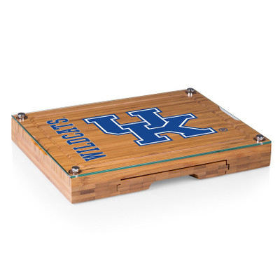 Kentucky Wildcats Concerto Bamboo Cutting Board