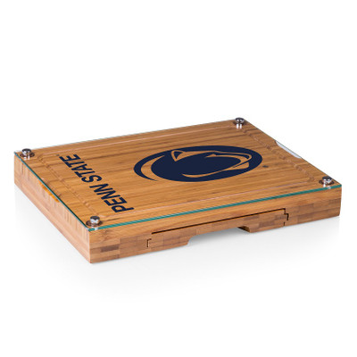 Penn State Nittany Lions Concerto Bamboo Cutting Board