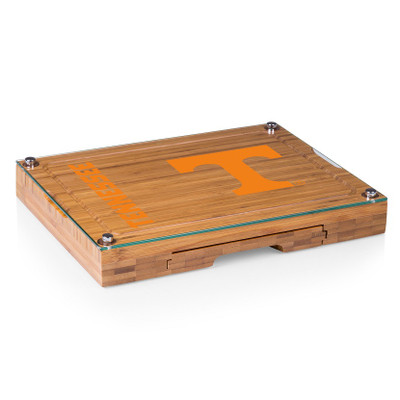Tennessee Volunteers Concerto Bamboo Cutting Board