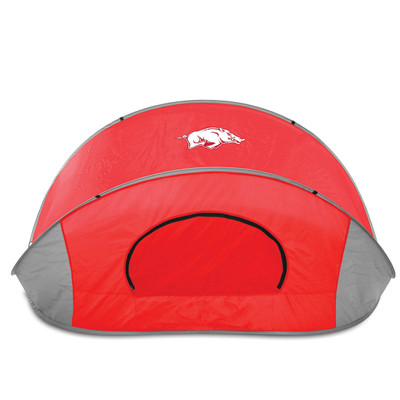 Arkansas Razorbacks Manta Sun Shelter