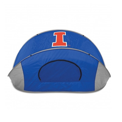 Illinois Fighting Illini Manta Sun Shelter