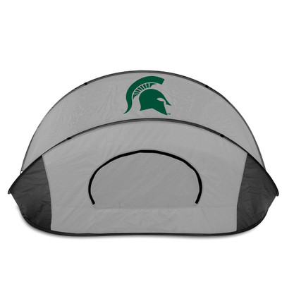 Michigan State Spartans Manta Sun Shelter