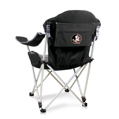 FSU Seminoles Reclining Camp Chair