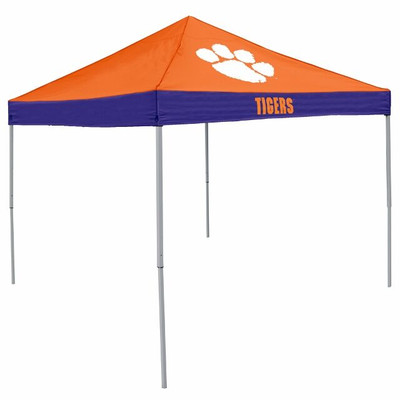 Clemson Tigers Canopy Tailgate Tent