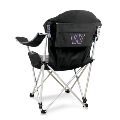 Washington Huskies Reclining Camp Chair