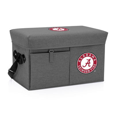 Alabama Crimson Tide Ottoman Cooler